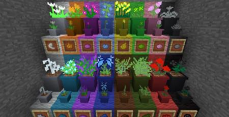 Скачать Terraqueous для Minecraft 1.15.2
