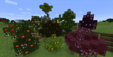 Скачать Terraqueous для Minecraft 1.16.2