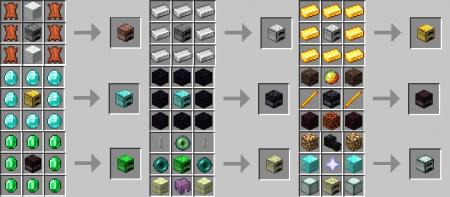 Скачать Fabric Furnace для Minecraft 1.16.1