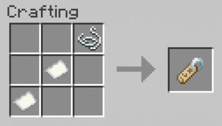 Скачать Name Tag Tweaks для Minecraft 1.15.2