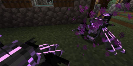 Скачать Scorpion для Minecraft 1.15