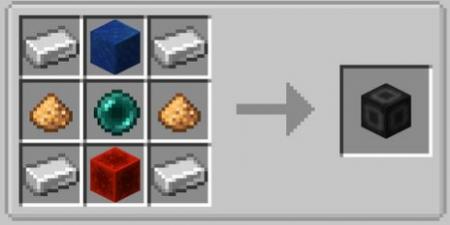 Скачать Wormhole для Minecraft 1.16.1