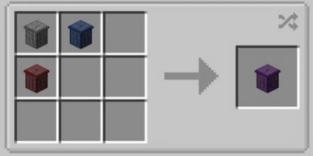 Скачать Trash Cans для Minecraft 1.15.2