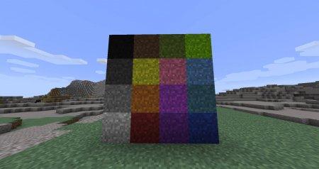 Скачать Turf для Minecraft 1.16.2