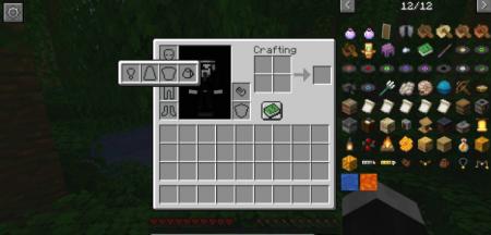 Скачать Trinkets для Minecraft 1.16.1