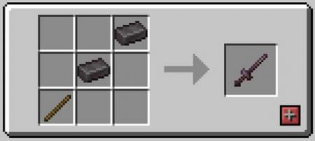 Скачать Gate of Babylon для Minecraft 1.16.1