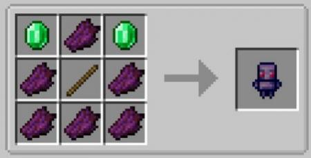 Скачать Lurker для Minecraft 1.16