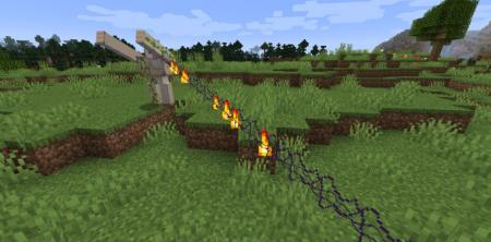 Скачать Golems Galore для Minecraft 1.16.1