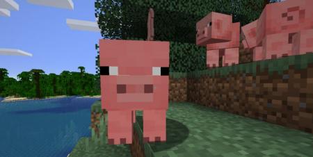 Скачать Most Shearables для Minecraft 1.15.2