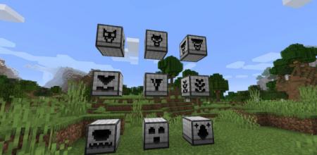 Скачать Flux для Minecraft 1.15.2