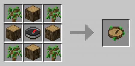 Скачать Nature's Compass для Minecraft 1.16.2