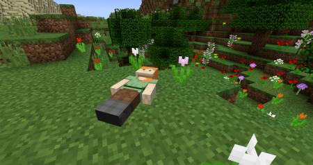 Скачать Corpse для Minecraft 1.16.3
