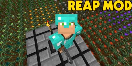 Скачать Reap для Minecraft 1.16.3