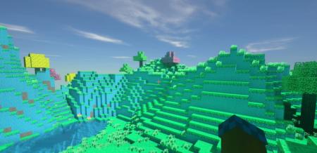 Скачать Good Night's Sleep для Minecraft 1.12.2