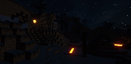 Скачать Good Night's Sleep для Minecraft 1.16.3