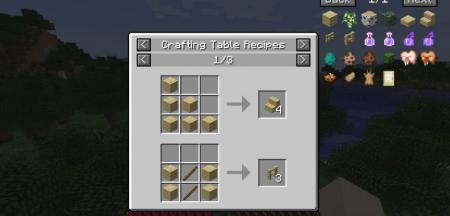 Скачать Just Enough Items для Minecraft 1.16.2