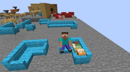 Скачать Adorn для Minecraft 1.16.3