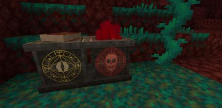 Скачать Age of Exile для Minecraft 1.16