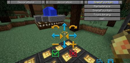 Скачать Structurize для Minecraft 1.15.2