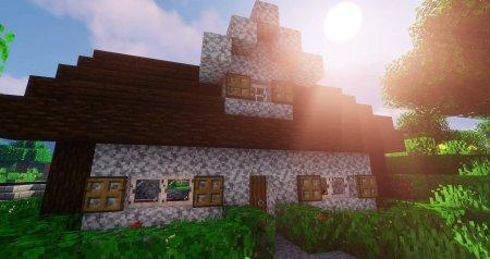 Скачать Macaw's Windows для Minecraft 1.16.2