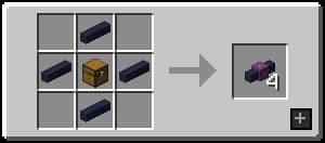 Скачать Slotlink для Minecraft 1.15.2