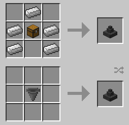Скачать Uppers для Minecraft 1.16.1