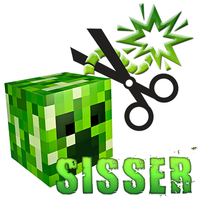 Скачать Sisser для Minecraft 1.16.1