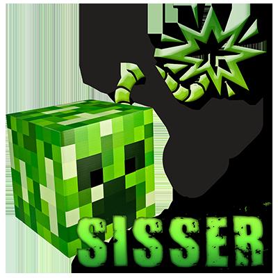 Скачать Sisser для Minecraft 1.16.3