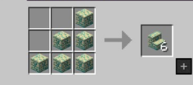 Скачать Diamond Glass для Minecraft 1.16.1