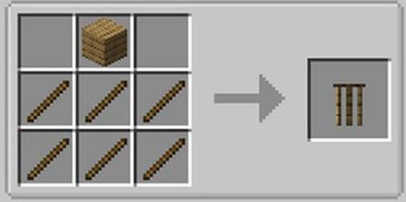 Скачать Iron Age Furniture для Minecraft 1.15.2