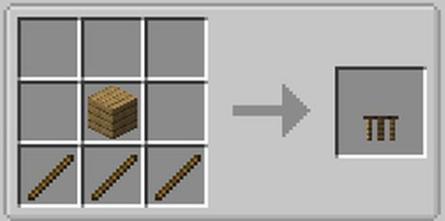 Скачать Iron Age Furniture для Minecraft 1.16.3