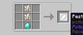 Скачать Potions Master для Minecraft 1.16.2