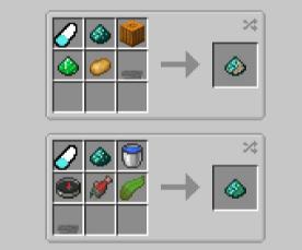 Скачать Potions Master для Minecraft 1.16.3