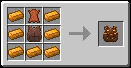 Скачать Packed Up Backpacks для Minecraft 1.16.3