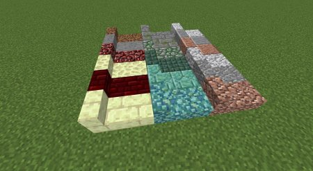 Скачать Absent by Design для Minecraft 1.16.2