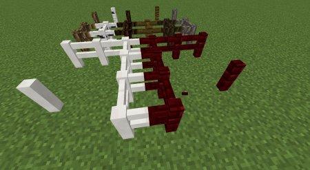 Скачать Absent by Design для Minecraft 1.16.3