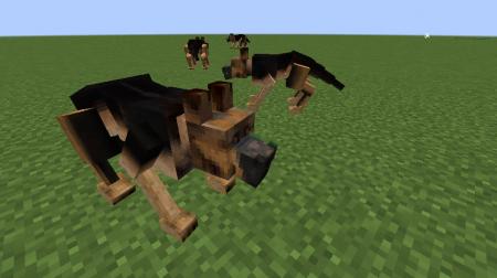 Скачать Animalium для Minecraft 1.16.2