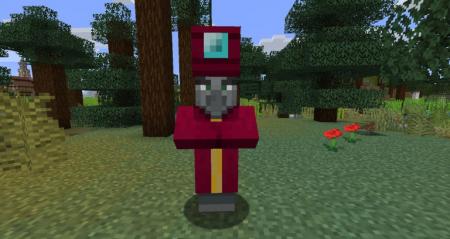 Скачать Enchant with Mobs для Minecraft 1.16.2