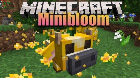 Скачать Minibloom для Minecraft 1.16