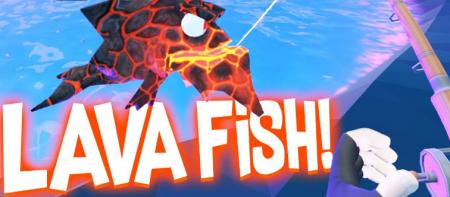 Скачать Combustive Fishing для Minecraft 1.16.2