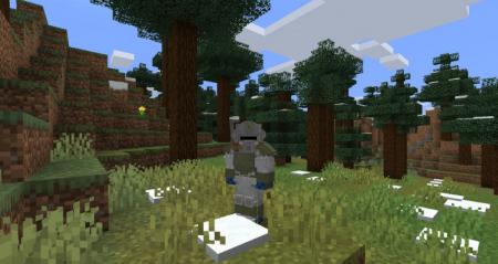 Скачать Fallout Power Armors для Minecraft 1.15.2