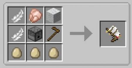 Скачать Stupid Guns для Minecraft 1.15.2