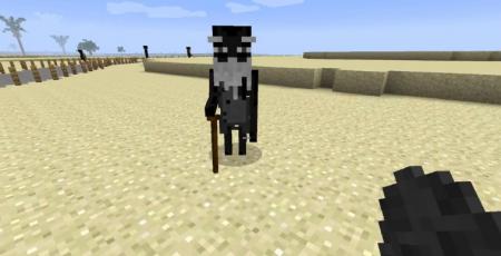 Скачать The Farlanders для Minecraft 1.16.2