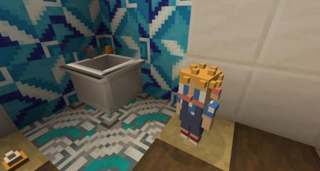Скачать MineFamily для Minecraft 1.15