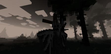 Скачать The Dead Sea для Minecraft 1.15