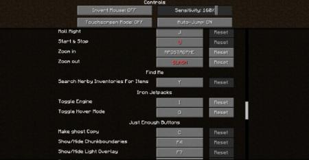 Скачать FindMe для Minecraft 1.12.2