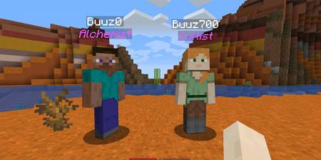Скачать Seals для Minecraft 1.16