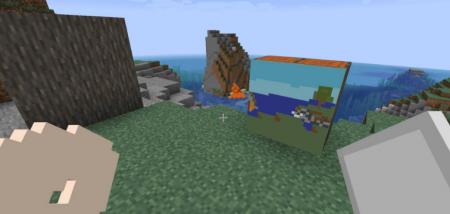 Скачать Joy of Painting для Minecraft 1.16.2