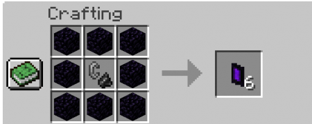 Скачать Portable Nether для Minecraft 1.15.2