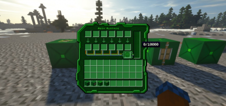 Скачать PlantTech 2 для Minecraft 1.16.2